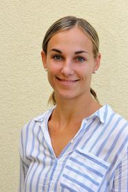 Caroline KAGERER, BEd