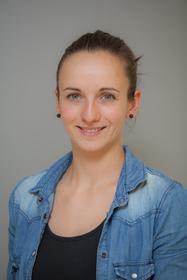 Magdalena KNOGLER, BEd