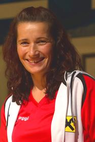 Silvia EHRENGRUBER