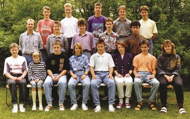 PTS 1991-1992