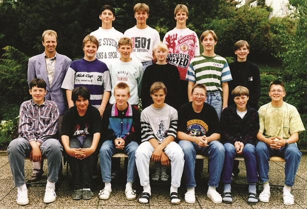 PTS 1992-1993