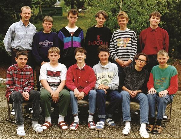 PTS 1993-1994