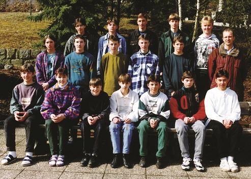 PTS 1994-1995