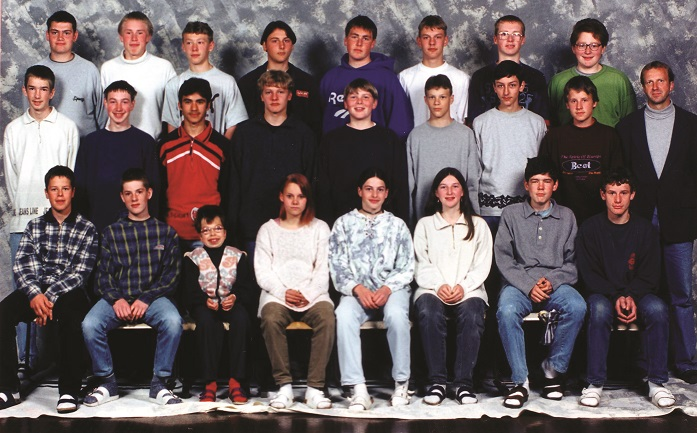 PTS 1995-1996