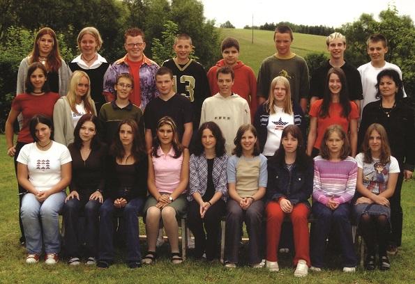 Regelklasse 1998-2002