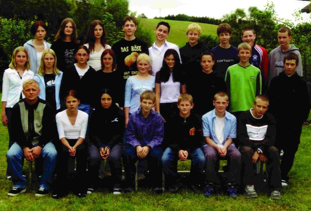 Sportklasse 1998-2002