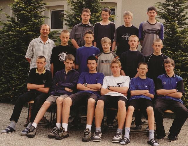 PTS 1999-2000