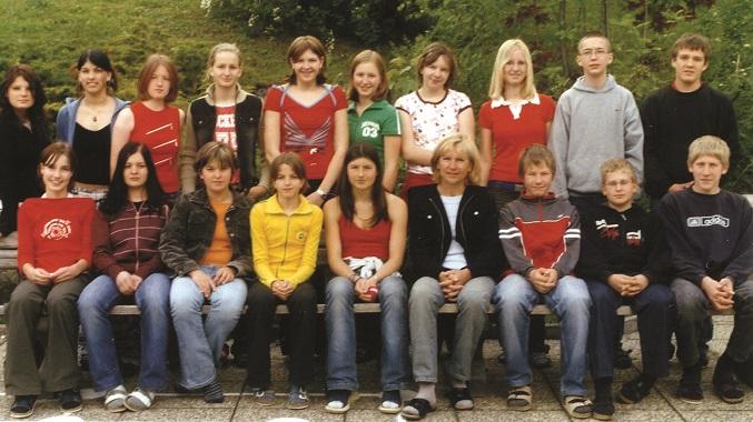 Regelklasse 2000-2004