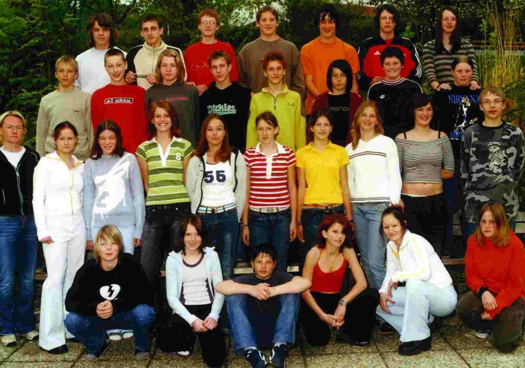 Sportklasse 2000-2004