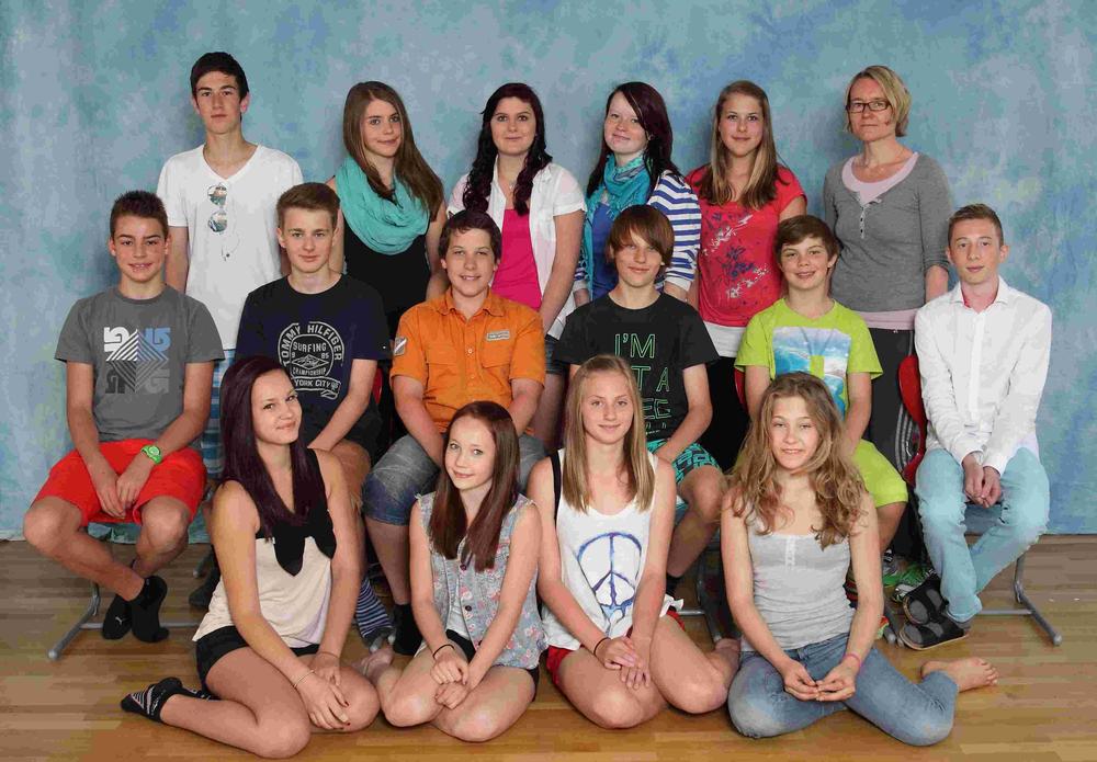 Sportklasse 2009-2013