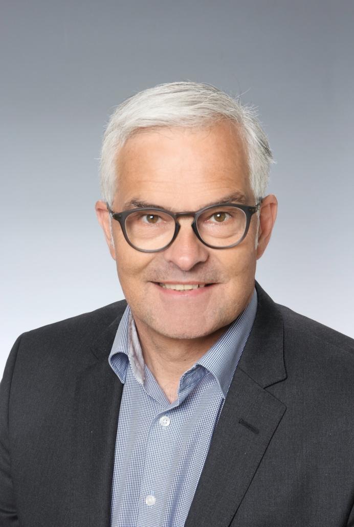 Dir. Thomas BAUMGARTNER, BEd