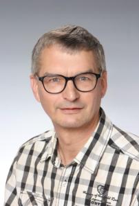 Dipl.-Päd. Wilhelm NEUNDLINGER