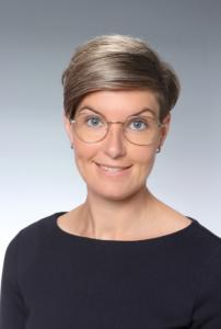 Verena PÜHRINGER, BEd, MA