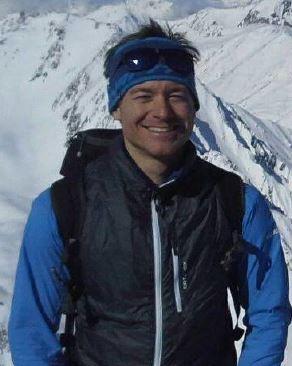 Ulrich DURSTBERGER, BEd
